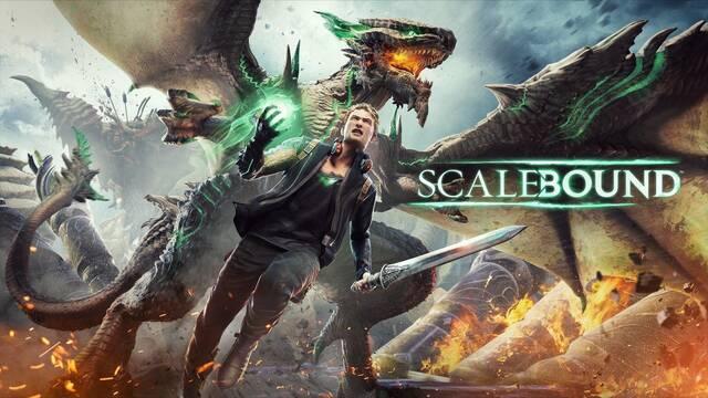 Scalebound se podrá jugar en cooperativo de principio a fin