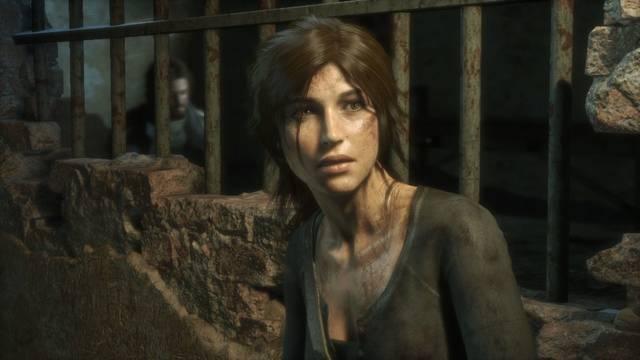 Ian Milham será el nuevo director para la saga Tomb Raider