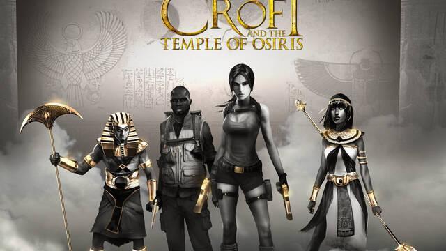 Nuevo diario de desarrollo de Lara Croft and the Temple of Osiris