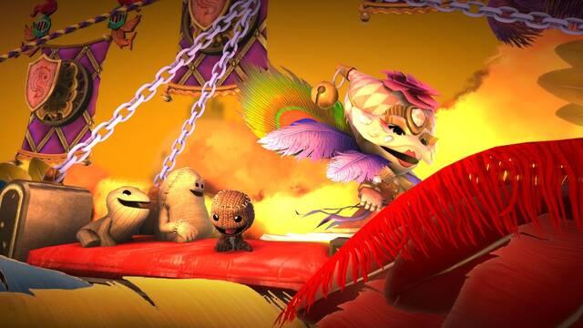 LittleBigPlanet 1, 2, 3 y Vita no cerrarán sus servidores en Occidente