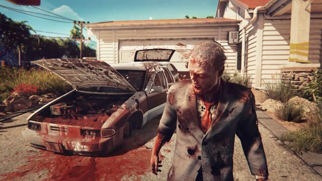 Dead Island 2 aparece para reservar en Microsoft Store