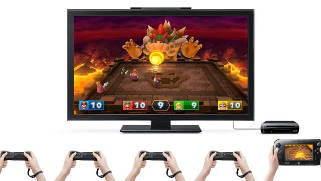 Mario Party 10 confirmado para Wii U