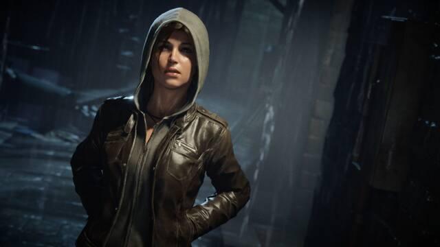 Tendremos 'excitantes noticias' sobre Tomb Raider antes del E3