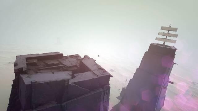 El misterioso Vane estará disponible también en PC 'pronto'