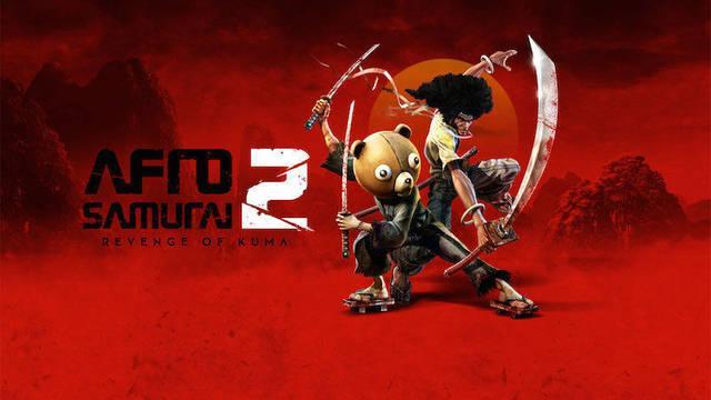 Primer tráiler de Afro Samurai 2