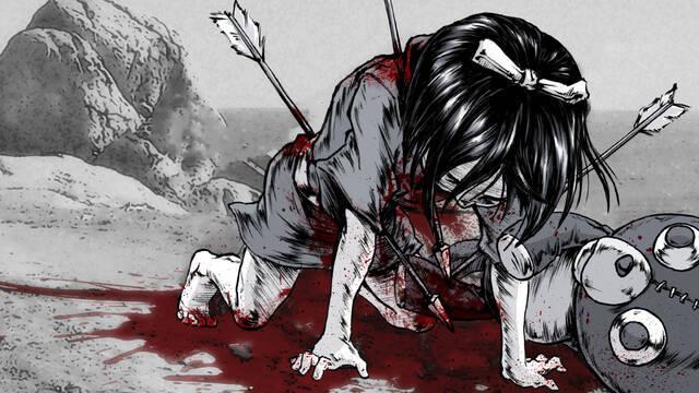 Nuevas imágenes de Afro Samurai 2: Revenge of Kuma