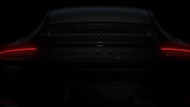 Assetto Corsa contará con la marca Porsche en forma de contenido exclusivo