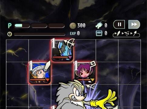 Terra Battle se actualiza con nuevos contenidos