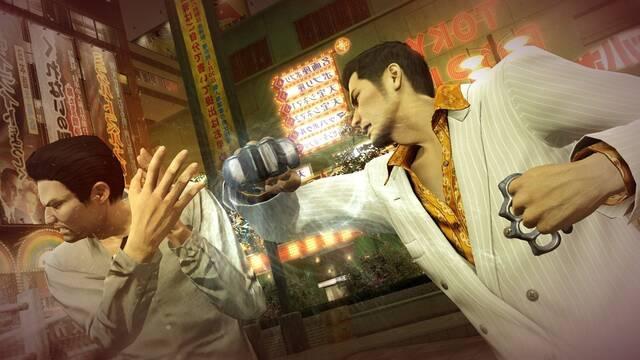 Yakuza 0 ya está disponible en PC y estrena tráiler de lanzamiento