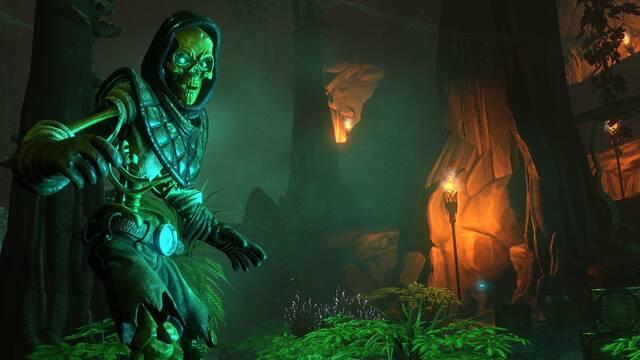 Underworld Ascendant llega a PC el 15 de noviembre