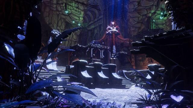 Underworld Ascendant presenta su tráiler de lanzamiento en PC
