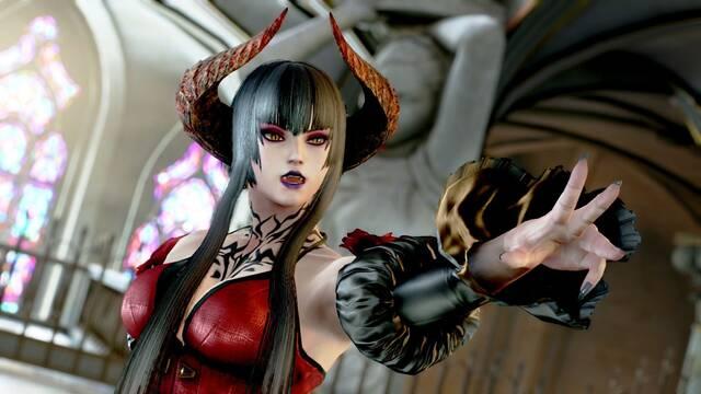 Tekken 7 es juego más vendido de la semana en Japón