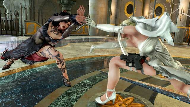 Tekken 7 Shares New Trailer And Images Highlighting Its Past Season