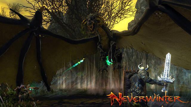 Neverwinter se muestra en Xbox One