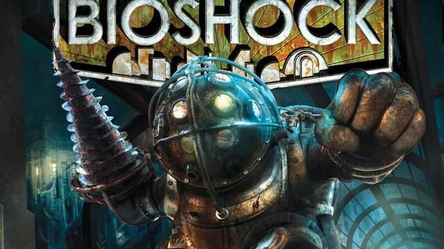 BioShock llega a iOS
