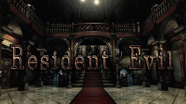 Se confirma Resident Evil HD Remaster para PS4, Xbox One, PS3, Xbox 360 y PC