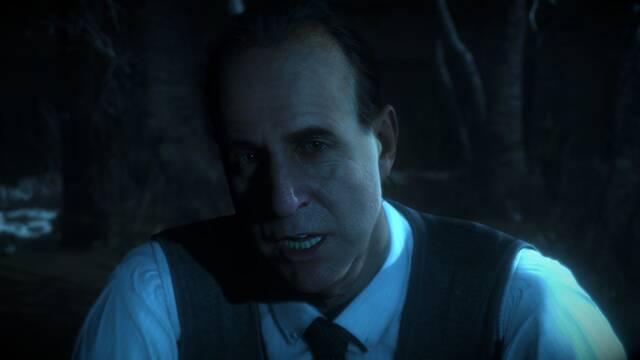 Until Dawn podría sumar un contenido adicional para PlayStation VR