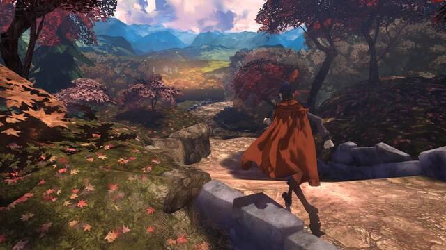 El nuevo King's Quest no llegará en español