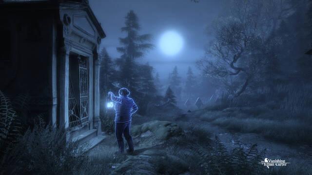 Los creadores de The Vanishing of Ethan Carter ya trabajan en un nuevo juego