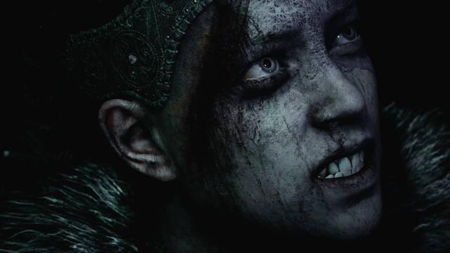 Hellblade es el gran ganador en los premios BAFTA de este año