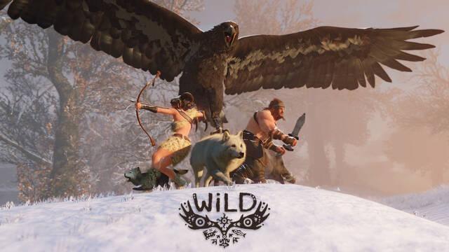 Nuevas imágenes de Wild, lo nuevo de Michel Ancel