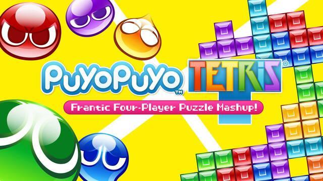 Puyo Puyo Tetris se acerca al millón en Nintendo Switch