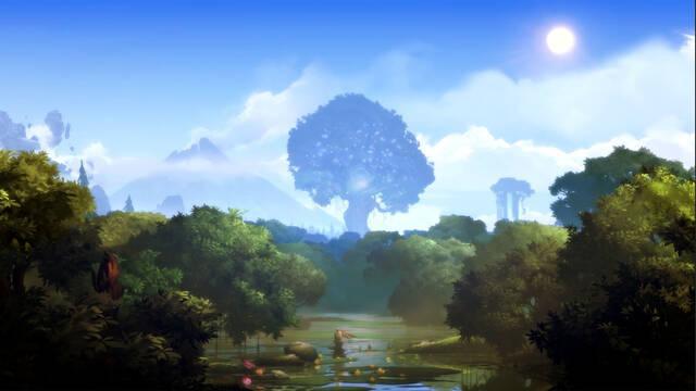Nintendo Indie World: Ori and the Blind Forest en Switch se lanzaría el 27 de septiembre