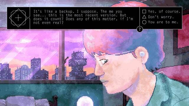 Alone With You llegará a PS Vita y PlayStation 4 el próximo 23 de agosto