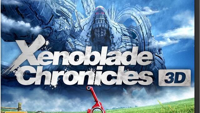 Xenoblade Chronicles 3D no incluirá el doblaje japonés en Europa