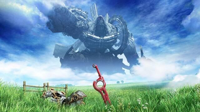 Tráiler de lanzamiento de Xenoblade Chronicles 3D