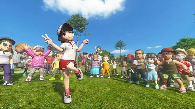 Everybody's Golf es el videojuego más vendido de la semana en Japón