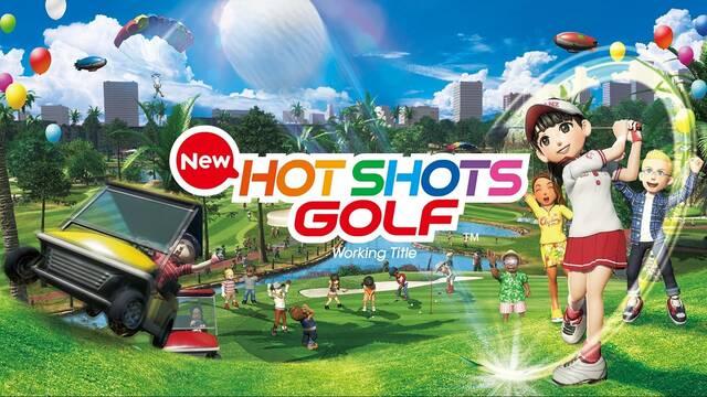 New Everybody's Golf para PlayStation 4 muestra su nuevo tráiler