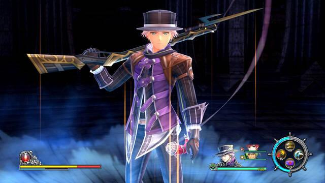 Ys VIII: Lacrimosa of Dana llegará en otoño a PC, PS4 y PS Vita