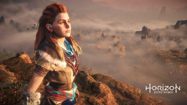 Horizon: Zero Dawn supera los 10 millones de copias vendidas