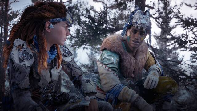 Guerrilla Games da prioridad a arreglar Horizon: Zero Dawn en PC.