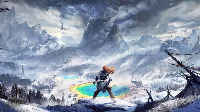 La primera expansión de Horizon: Zero Dawn llega el 7 de noviembre