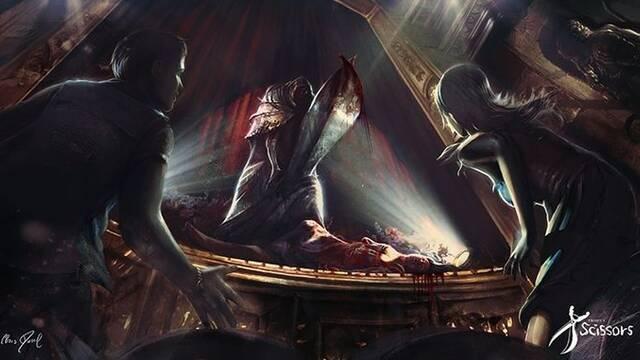 NightCry llegará a PS Vita este año