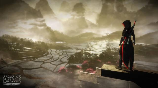 Assassin's Creed Chronicles: China para PC gratis en Uplay Store