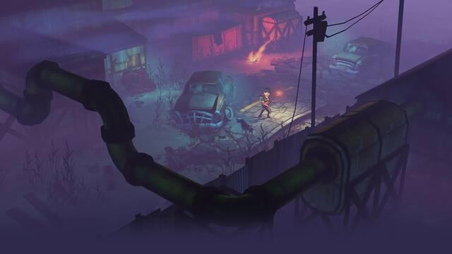 The Flame in the Flood llegará a PC y Xbox One el 24 de febrero