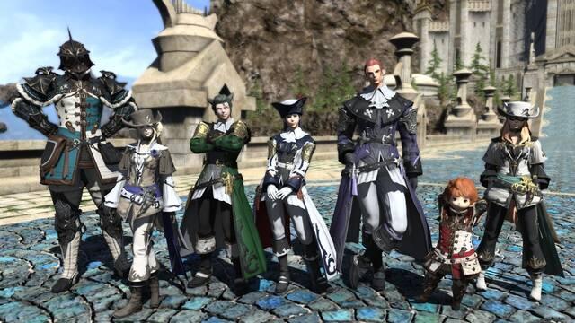 Presentada en vídeo la próxima actualización de Final Fantasy XIV