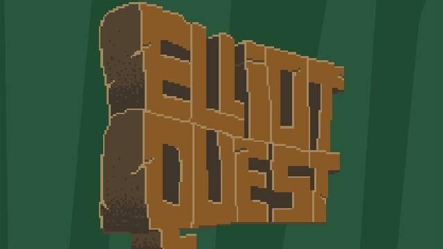 Anunciada la aventura de estilo retro Elliot Quest