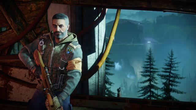 Destiny 2 presenta a su primer personaje gay: Devrim Kay