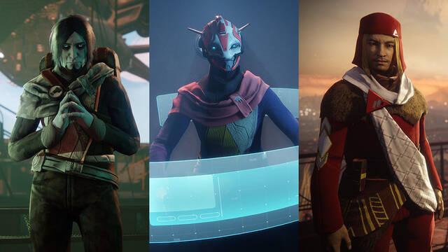 Las Asambleas de facciones llegan a Destiny 2 el 26 de septiembre
