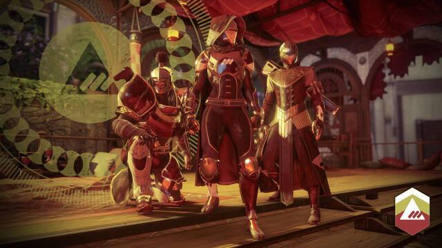Activision confirma que Destiny 2 recibirá una importante expansión este año