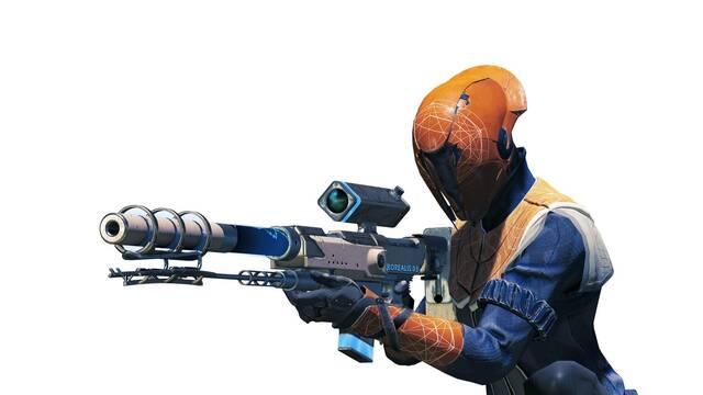 Bungie adelanta las armas y novedades de Curse of Osiris para Destiny 2