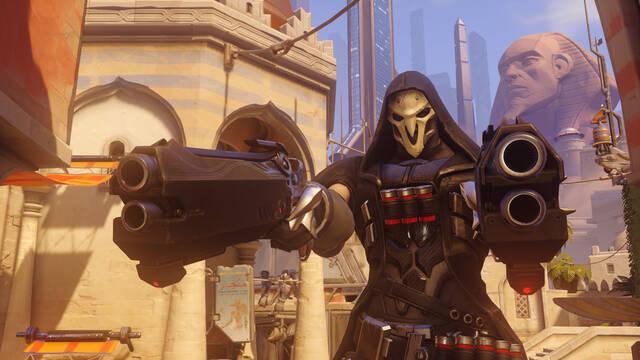 Blizzard anuncia Overwatch, su nueva saga de videojuegos