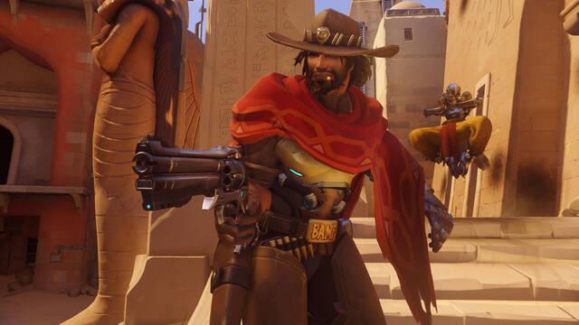 Blizzard incluirá pronto nuevos héroes principales en Overwatch