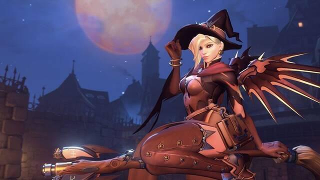 Fin de semana gratuito con Overwatch a partir del 17 de noviembre