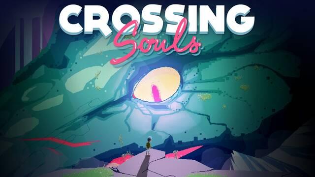Devolver Digital anuncia Crossing Souls, una aventura de estilo retro