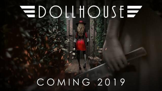 El terror de Dollhouse se lanzará este año en PC y PS4